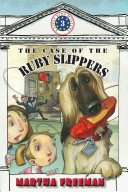 The Case of the Ruby Slippers [Pdf/ePub] eBook