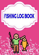 Fishing Log Book For Kids