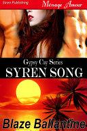 Syren Song [Gypsy Cay] Pdf/ePub eBook