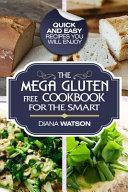 Gluten Free Cookbook