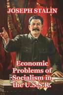 Economic Problems of Socialism in the U.S.S.R.