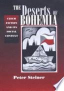 The Deserts of Bohemia Pdf/ePub eBook
