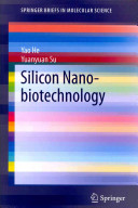 Silicon Nano biotechnology Book