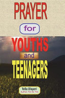 Prayer for Youths and Teenagers