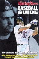Baseball Guide 2002