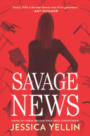 link to Savage news in the TCC library catalog