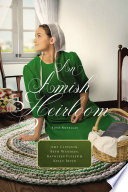 An Amish Heirloom Book