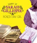 Diary of Sarah Gillespie