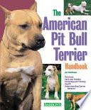 American Pit Bull Terrier Handbook