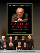 The Cambridge Companion to Harold Pinter