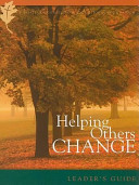 Helping Others Change Leaders Guide