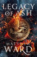 Legacy of Ash Pdf/ePub eBook