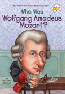 Who Was Wolfgang Amadeus Mozart? Pdf/ePub eBook