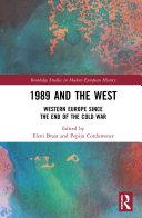 1989 and the West Pdf/ePub eBook