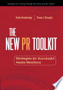 The New PR Toolkit