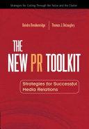 The New PR Toolkit
