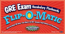 Kaplan GRE Exam Vocabulary Flashcards Flip O Matic