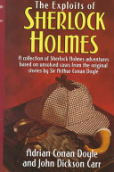 Exploits of Sherlock Holmes
