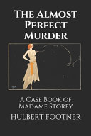 Free The Almost Perfect Murder Read Online