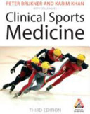 Clinical Sports Medicine Third Revised Edition