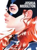 DC Poster Portfolio  Joshua Middleton