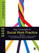 Key Concepts in Social Work Practice Pdf/ePub eBook