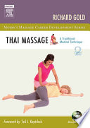 Thai Massage Book