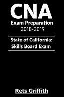 CNA Exam Preparation 2018 2019 Book