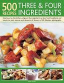 500 Recipes