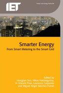 Smarter Energy Book PDF