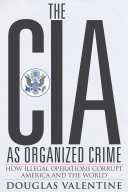 The CIA as Organized Crime Pdf