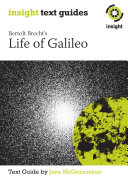 Bertolt Brecht's Life of Galileo
