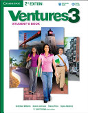 Ventures Level 3 Student s Book with Audio CD