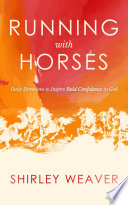 Running With Horses Book PDF