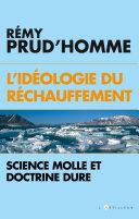 l'idéologie du réchauffement Pdf/ePub eBook