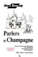 Parlers de Champagne