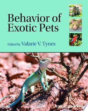 Behavior+of+Exotic+Pets