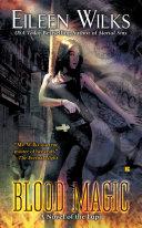 Blood Magic Pdf/ePub eBook