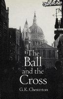 The Ball and the Cross Pdf/ePub eBook