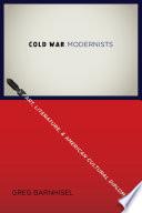 Cold War Modernists