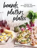 Boards, Platters, Plates Pdf/ePub eBook