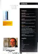 Building Services Journal