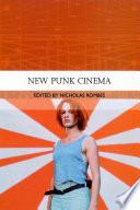 New Punk Cinema Book PDF