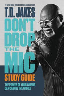 Don t Drop the Mic Study Guide