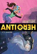 Anti/Hero Pdf/ePub eBook