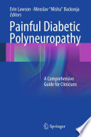 Painful Diabetic Polyneuropathy Book PDF
