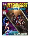 Ultraverse Roleplaying System Pdf/ePub eBook