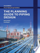 The Planning Guide To Piping Design Book PDF