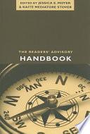The Readers  Advisory Handbook Book PDF