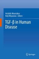 TGF-β in Human Disease Pdf